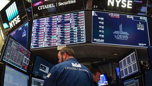 Küresel piyasalarda sanayi