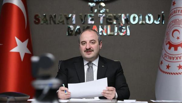 Türk sanayisinin zayıflatmayacağız