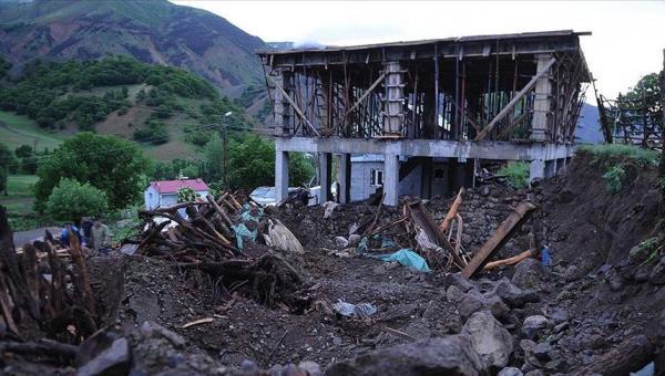 Bingöl 90 artçı deprem daha
