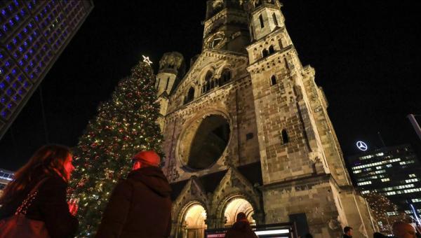 Almanya'da kiliseler kaybediyor