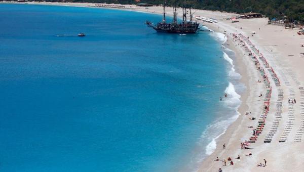 Türkiye ile turizm normalleşsin
