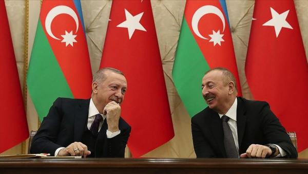 Azerbaycan-Türkiye stratejik niteliği
