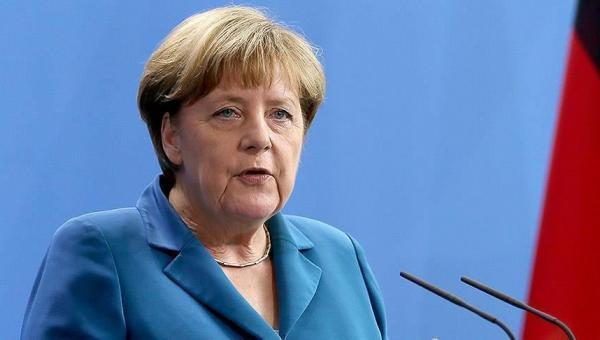 Merkel: Türkiye stratejisi
