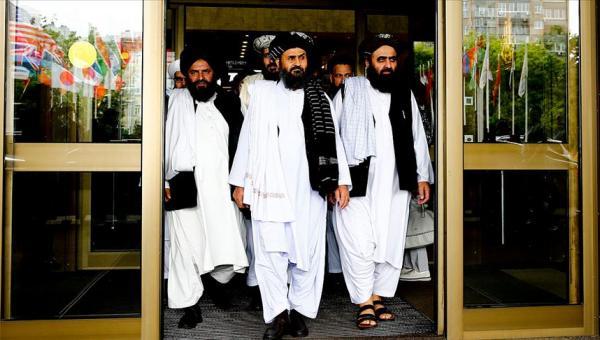 Afganistan'da barış