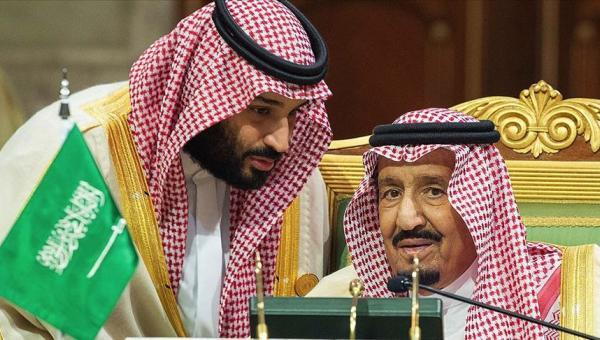 Arabistan'ın İsrail ikilemi