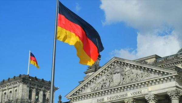 Almanya'da Afrika vebası