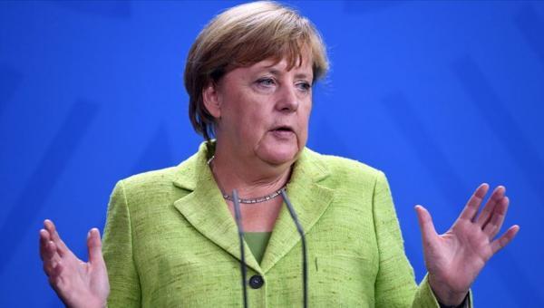 Merkel'den BM'de reform