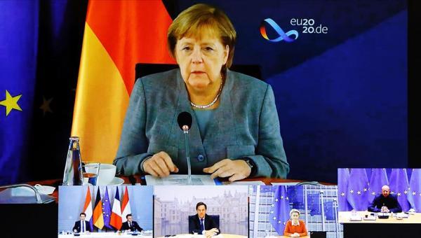 Avrupa ve yeni önlemler