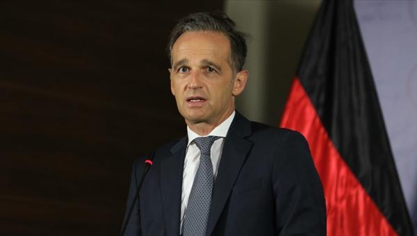 Maas: Irkçılık mahvediyor