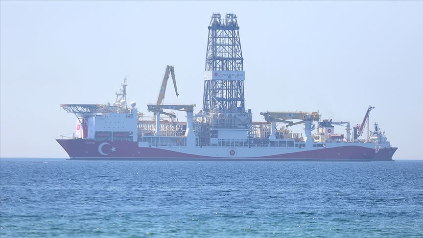 Türkiye'nin Doğu Akdeniz'deki duruşu net