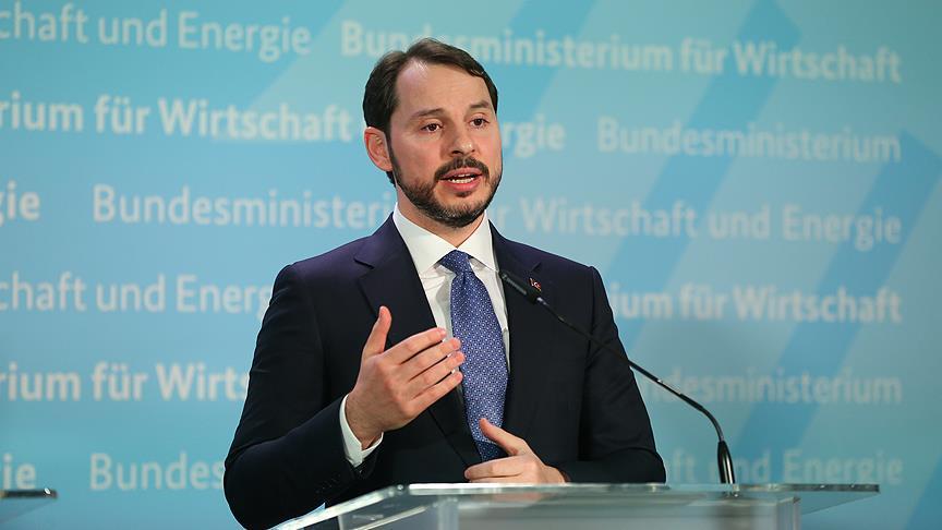 Almanya, Türkiye için çok önemli