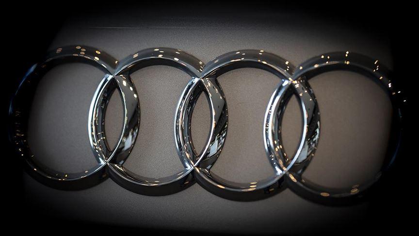 Alman Audi'den tasarruf
