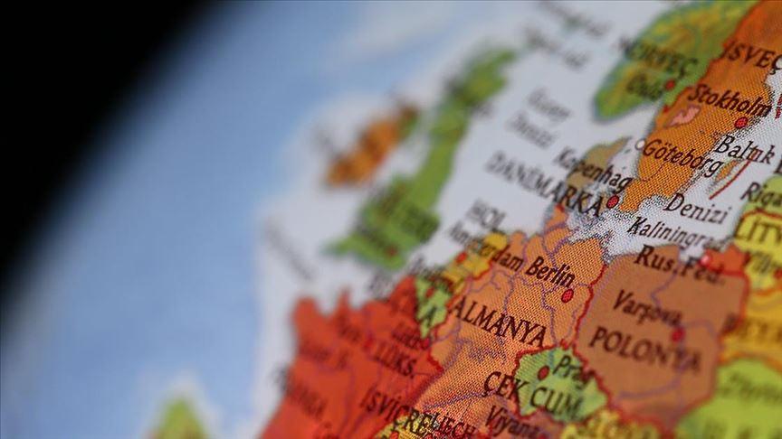 Almanya'da yine cami saldırısı