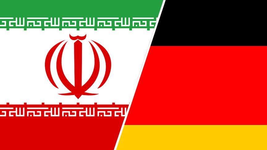 İran'dan Almanya'ya tepki