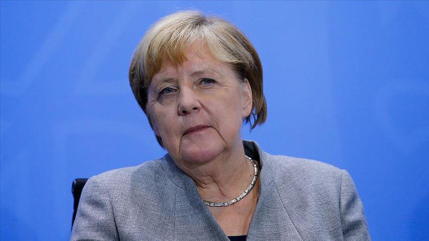Merkel: ABD ile Çin uzlaşsın