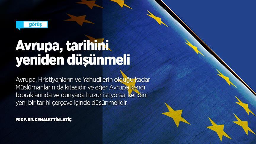 Avrupa, düşün