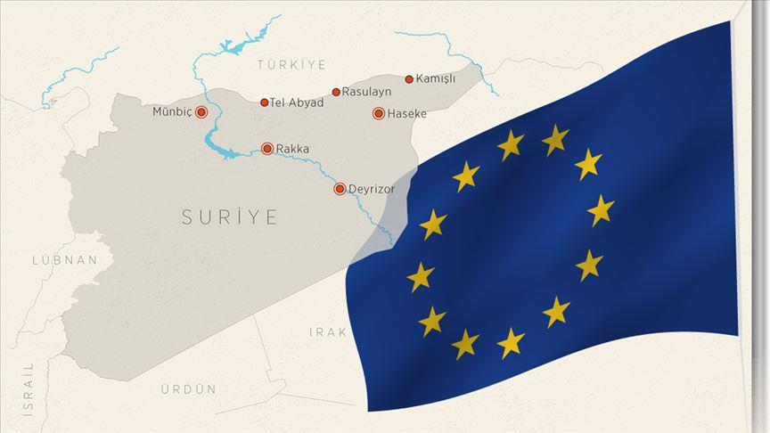 Avrupa'nın Türkiye politikası iflas