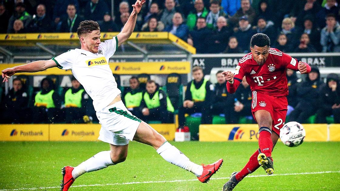 Bayern Münih zirveye ortak