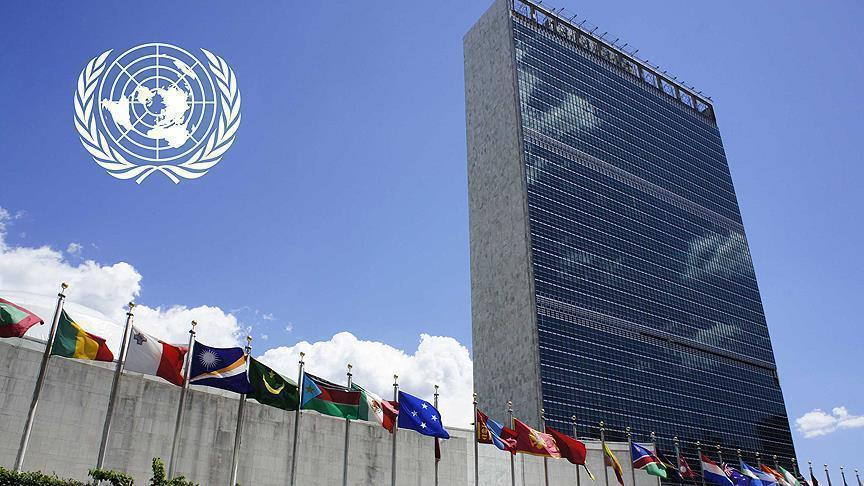 Filistin BM'ye üyelik başvurusuna hazırlanıyor