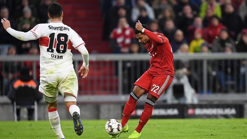 Ozan Kabak Bundesliga'da 'Ayın çaylağı'
