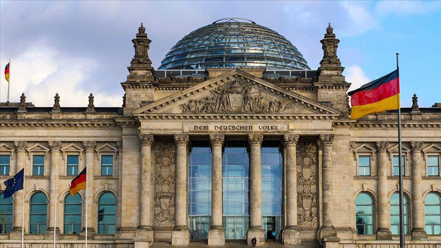 Almanya'da iltica yasası sertleşti
