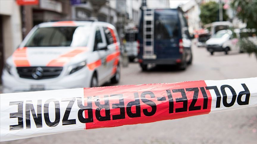 Almanya'da her iki günde bir camiye bomba