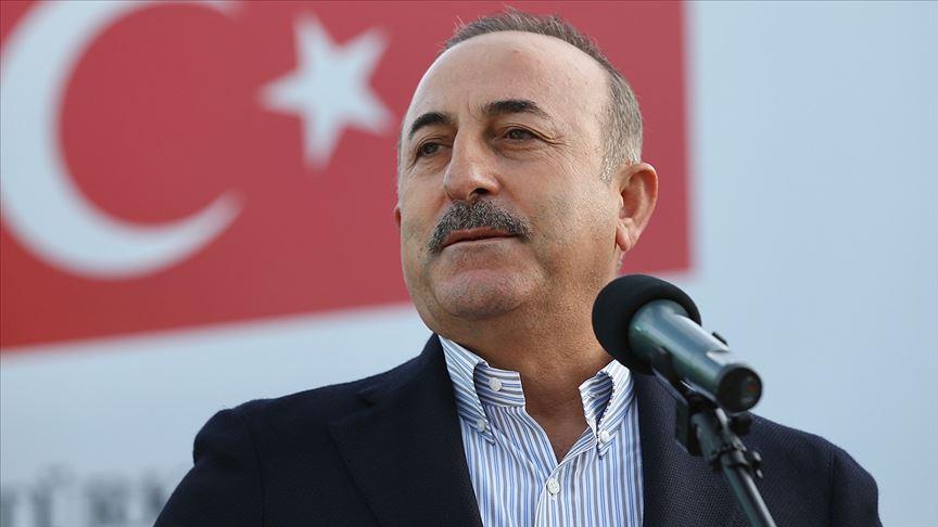 Türkiye Ahıska Türklerine destek veriyor