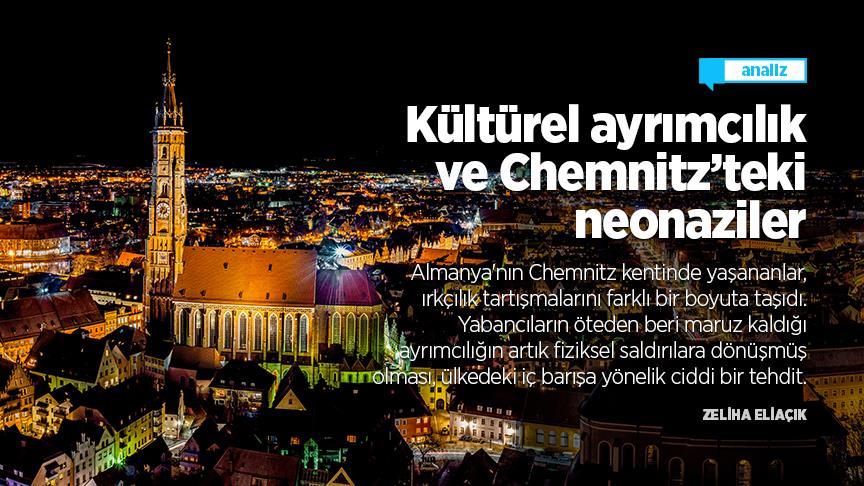 Chemnitz Neonazileri