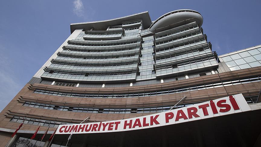 CHP'de aday belirlemede sona gelindi