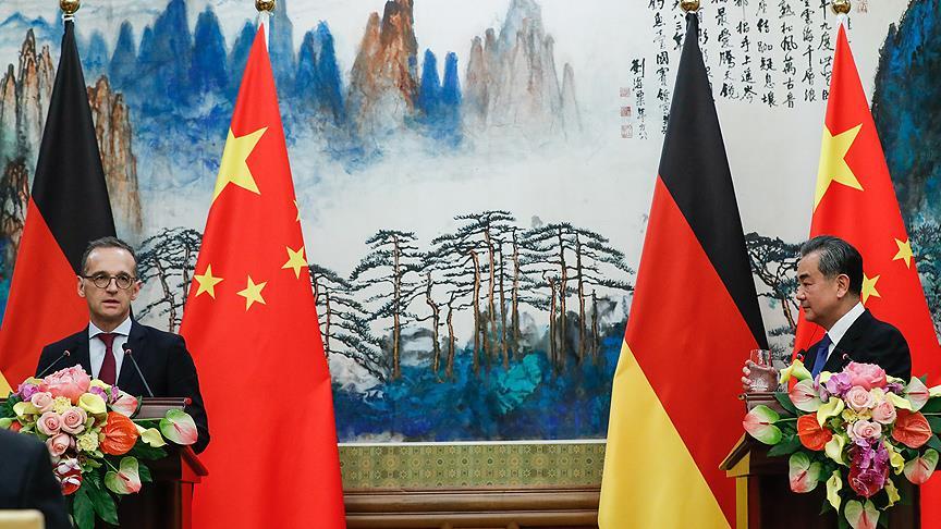 Çin'e kamplar tepkisi