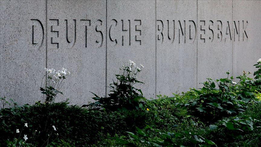Deutsche Bank'ın hisseleri inişte