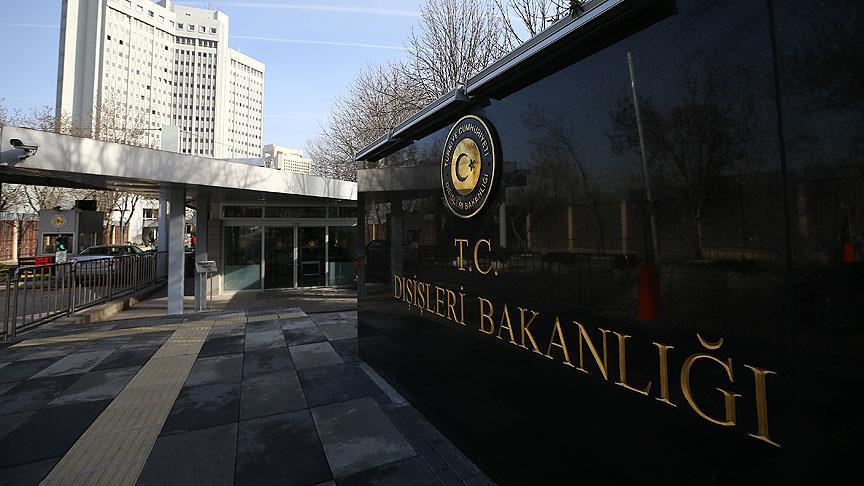 AB Türkiye Raporu