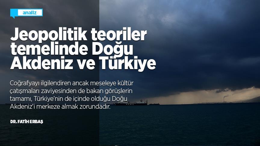Doğu Akdeniz ve Türkiye