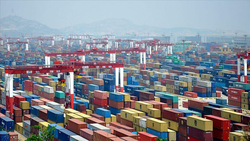 Dünya ticaretindeki büyüme hızı düştü