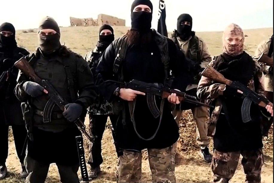 IŞİD'den Türkmen köyünde katliam!
