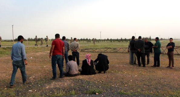 Suriye'de 3 YPG'li terörist öldürüldü