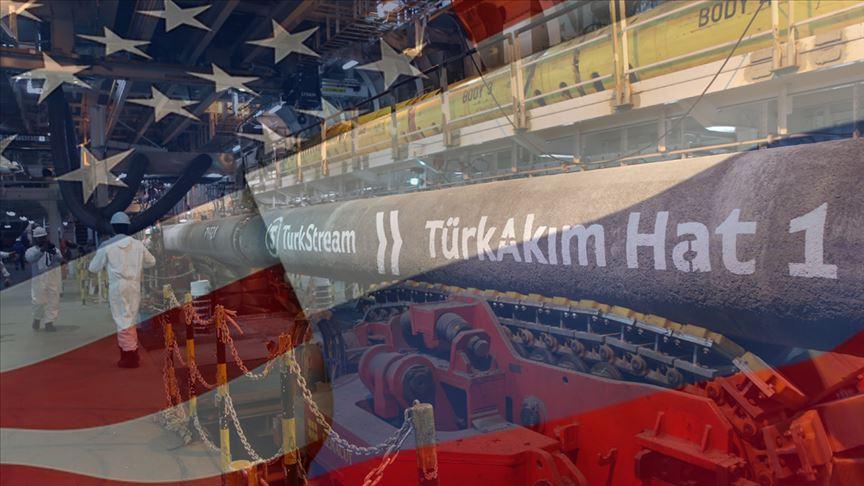 Enerji savaşları: ABD-Rusya