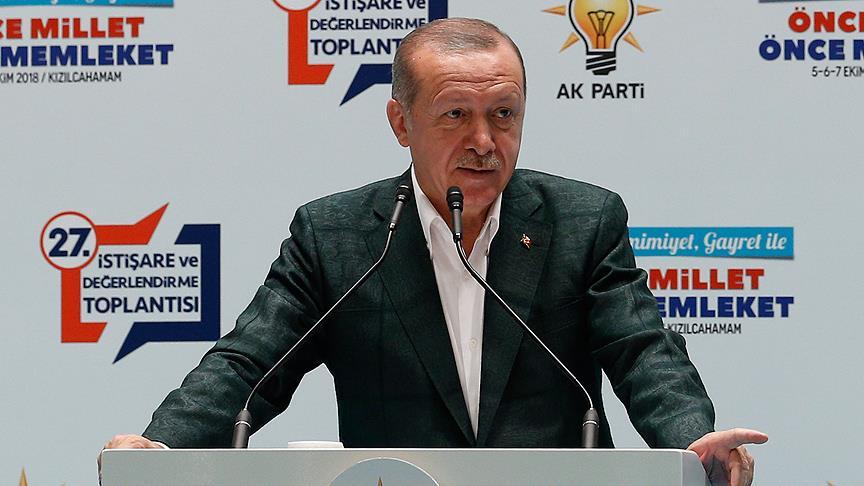 Erdoğan ve 'McKinsey'