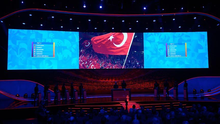 EURO 2020 kurası