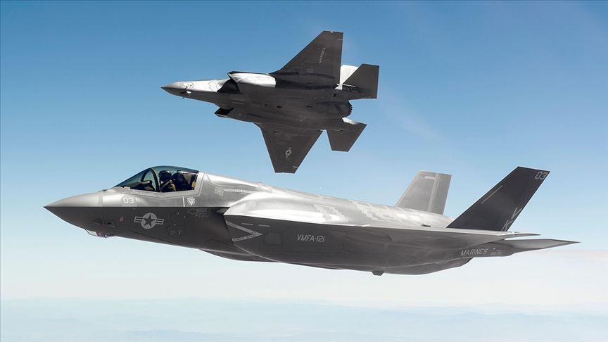 F-35 krizinde uluslararası hukuk