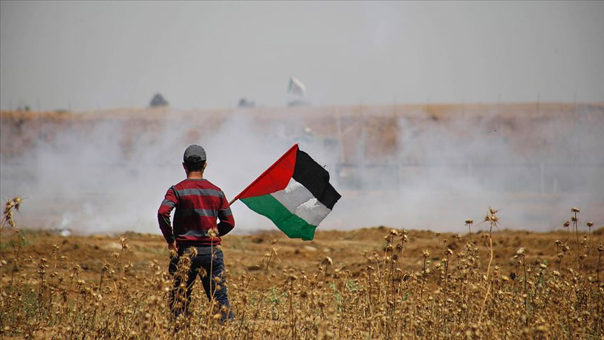 'Hamas ile İsrail 6 aylık ateşkes