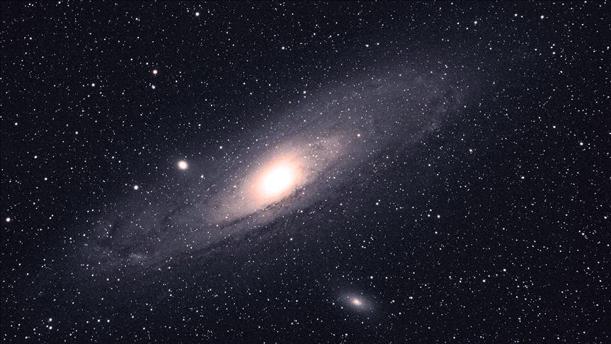 On bir milyar yaşındaki galaksiler