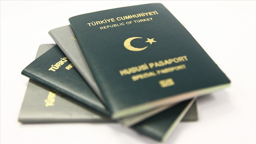 İhracatçılara 'yeşil pasaport' ihracat limiti düştü