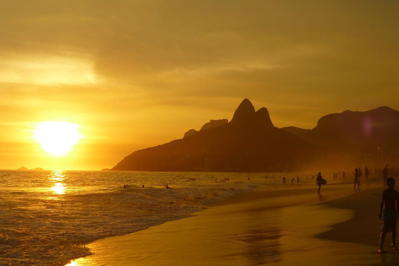 """Saklı cennet""""in sahili genişliyor"""
