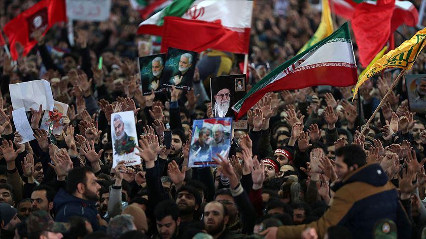 ABD-İran krizi:Kimin İran'ı?