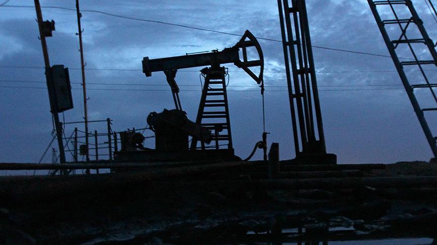 ABD'nin İran petrol hedefi