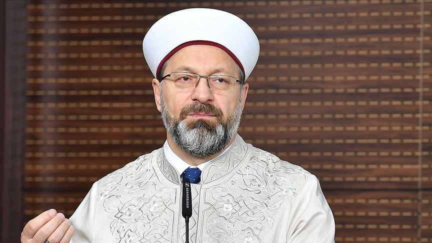 İslam dünyanın dengesidir