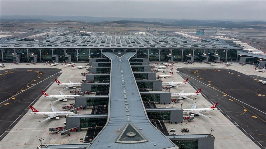 İstanbul 88 milyona geçit verdi