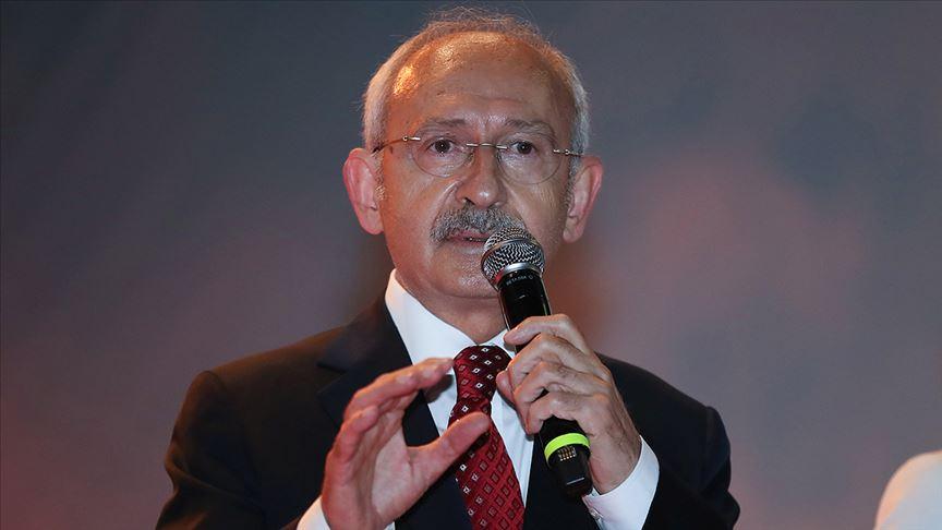 Kılıçdaroğlu: Ayın 23'ünde tatil yok