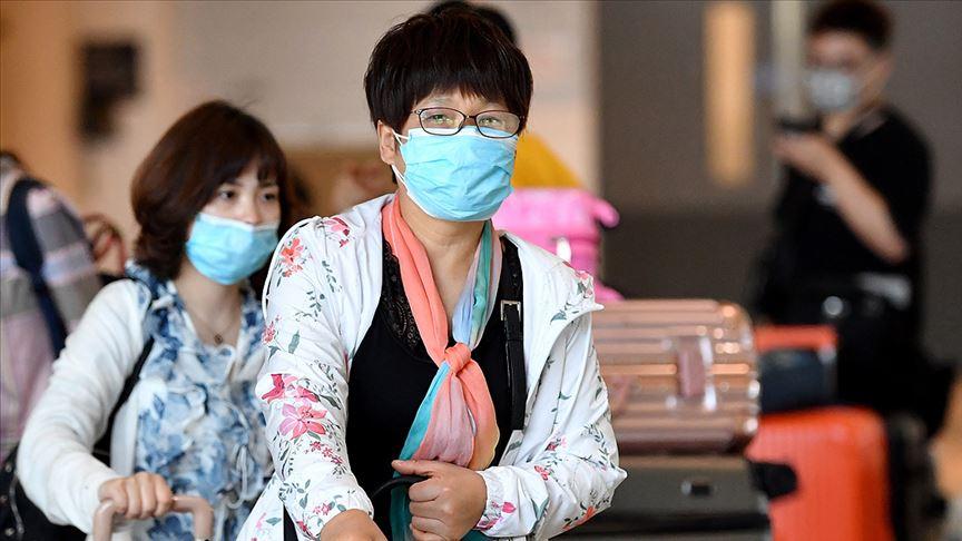 Koronavirüs dünyaya yayılıyor
